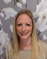Catherine Souter BA, PGDip, CMCOSCA, MBACP