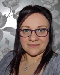 Clare Turner - Art Psychotherapist