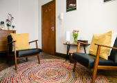 Therapy Room, London Dalston, E8 (Hackney Therapy)