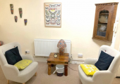 Therapy Room, London Holloway, N7 (North London Group Therapy)