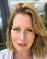 Dr Simone Raenker - Clinical Psychologist (PhD, DClinPsych)