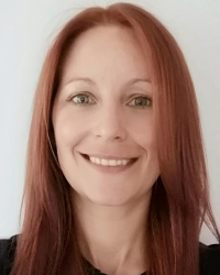 Jenna Hall - Dip. Couns, Integrative Counsellor & Equine Facilitated Therapy.