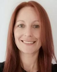Jenna Hall - Dip. Couns, Integrative Counsellor.