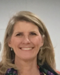 Christine Peach (MBACP)