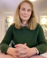 Louise Legg MSc MBACP
