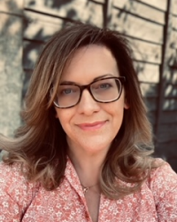 Emily Wheeldon - MBACP, PG Dip in Counselling and Psychotherapy