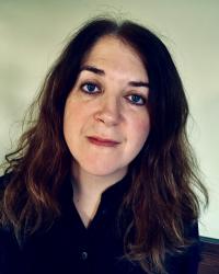 Josie Reeder - Psychotherapist, MSc., UKCP Reg