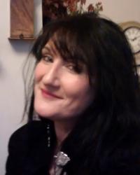 Sandra Geary