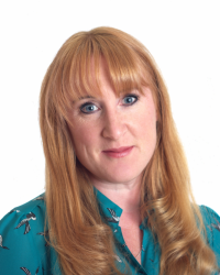 Georgina Smith - Relationship Counsellor, Couples and Families