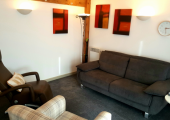 Counselling room, Betchworth