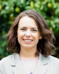 Larissa Leiser MBACP, BA (Hons)
