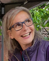Mara Giulia McMaster