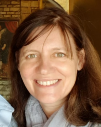 Catherine Hews (FdA, MBACP)