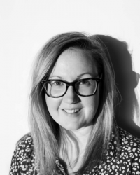 Katie Williams - Therapist specialising in CBT