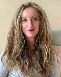 Monica Jato, MA, HCPC, Art Psychotherapist