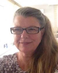 Judy Shaw MSc CTA (P) PTSTA
