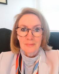 Anna Scott Psychodynamic Counsellor MBACP