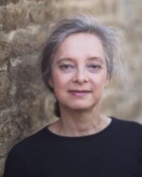 Dr Elizabeth Edginton
