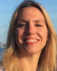 Sarah Richards MBACP (Reg)