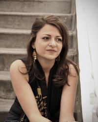 Shirin Biria | MSc, MBA, PGDip Psychotherapy