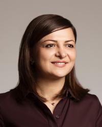 Shirin Biria   MSc, MBA, PGDip Psychotherapy