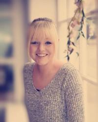 Rebecca Hill  Integrative Counselling Therapist