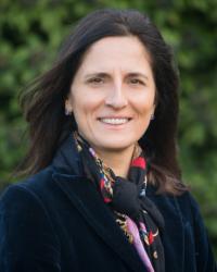 Katia Castiglione associate at The Practice