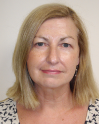 Diane Paterson MBACP Accred., Counsellor Psychotherapist, Supervisor, Cert Ed