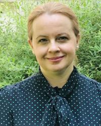 Dr Teresa Karippai, CPsychol & Integrative Relational Psychotherapist