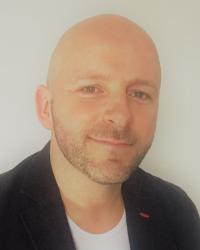 Stuart McNaughton [MBACP]