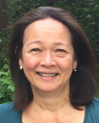 Susan Tay MSc, UKCP registered. MBACP