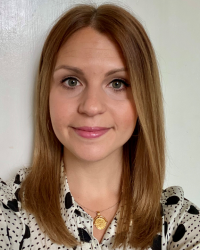 Dr Rebecca Shirley, Clinical Psychologist