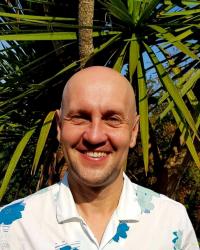 Kamils Counselling and Psychotherapy - Kamil Kostrzewa
