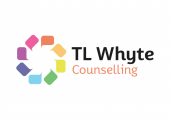T L Counselling Logo