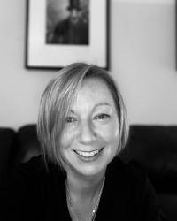 Sarah Spenser MNCS - Counsellor and Cognitive Behavioural Therapist CBT