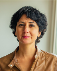 Dr. Selda Koydemir, BACP