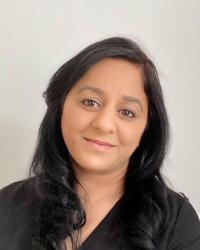 Sahdia Hussain BSc (Hons), PG Dip, MBACP Reg