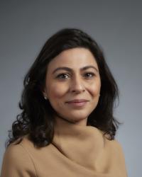 Roheena Trehan Psychotherapist and Counsellor reg.BPC,UKCP,mBACP