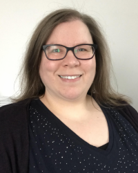 Kath Ward (MBACP)
