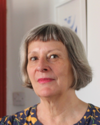 Susan Blishen MA, PGDipPsych, UKCP, BPC, South East London and London W1