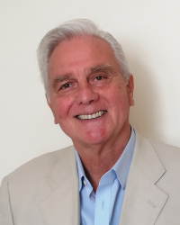 Graham Bleasdale, MA MBACP
