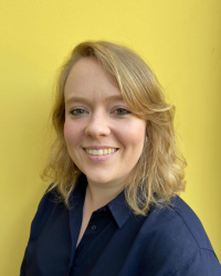 Dr Sophie Dilley, CPsychol