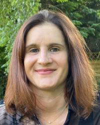 Karen Rowlands Dip. Counsellor MBACP