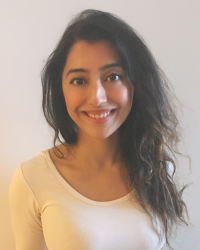 Nasrin Begum - MSc, UKCP - Adults, children, Couples and Family Psychotherapist.