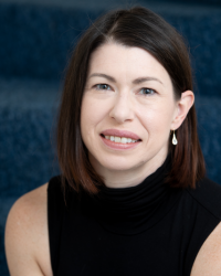 Ann-Marie James MA Psychotherapist & Health Coach
