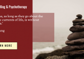 Psychotherapy in Reading