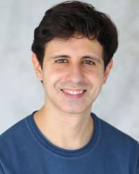 Francesco Lodi MBACP, BA(Hons)