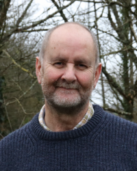 Duncan Moss BSc.,RGN.,RMN., Cert. Cognitive Therapy (Oxford), BABCP Accredited