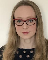 Elise Whittington (BA Hons Counselling & Registered MBACP)