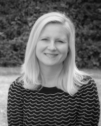 Lizzie Legate, Registered MBACP - Adults, Children & Young People